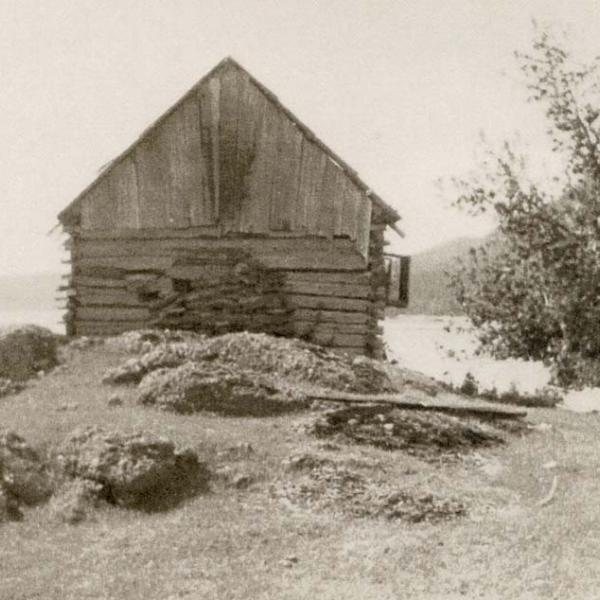 Pender Island Museum Historical Photography